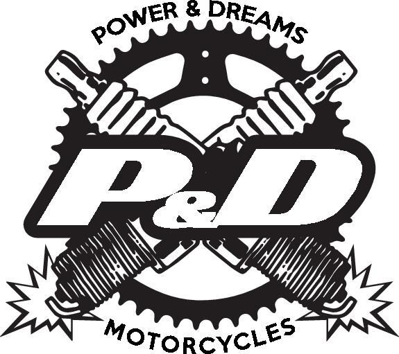 Logo P&D